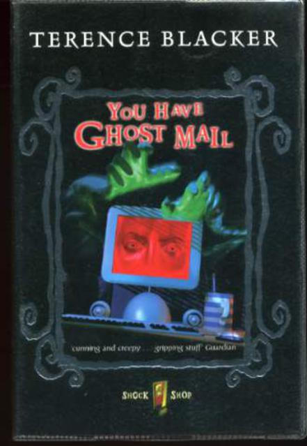 Image for You Have Ghost Mail