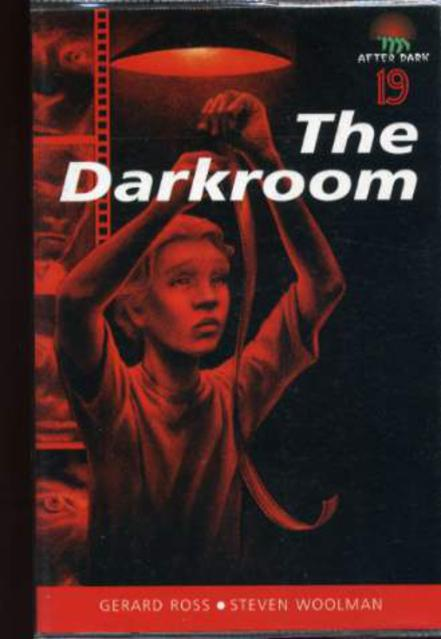 Image for The Darkroom