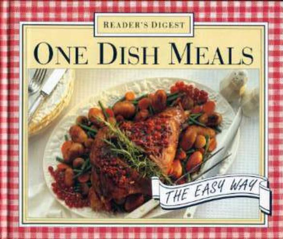 Image for One Dish Meals : The Easy Way