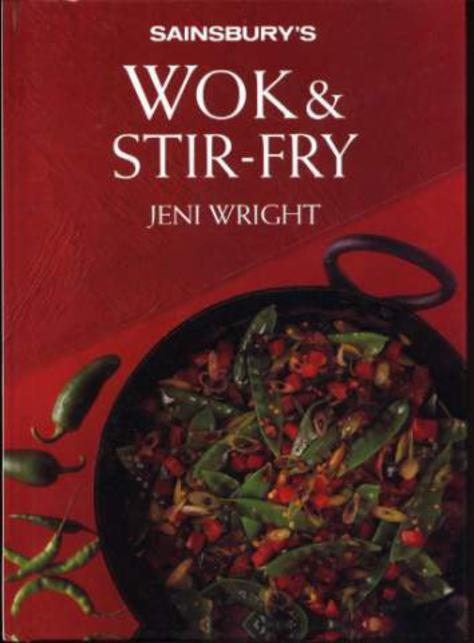 Image for Sainsbury's Wok & Stir-Fry