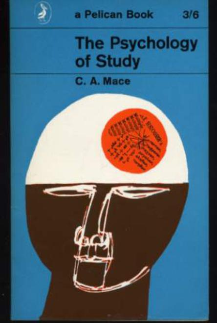 Image for The Psychology of Study