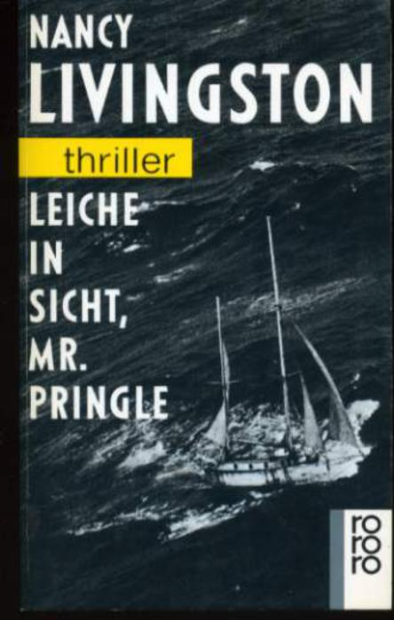 Image for Leiche in Sicht, Mr. Pringle