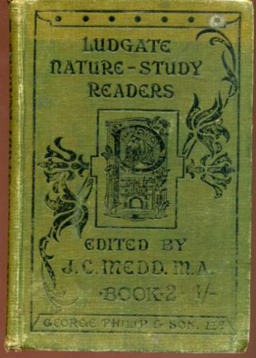 Image for Ludgate Nature-Study Readers Book 2