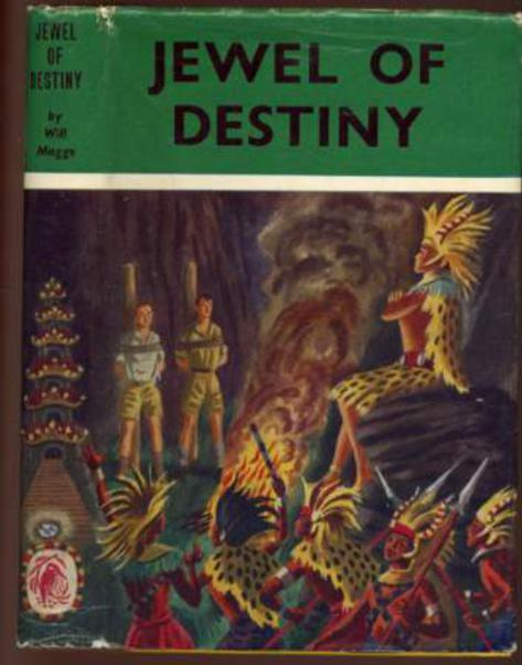 Image for Jewel of Destiny