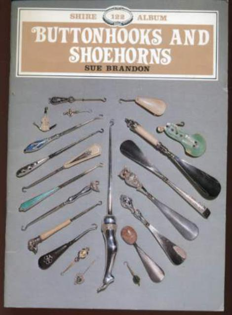 Image for Buttonhooks and Shoehorns