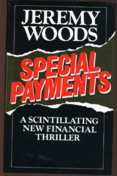 Image for Special Payments