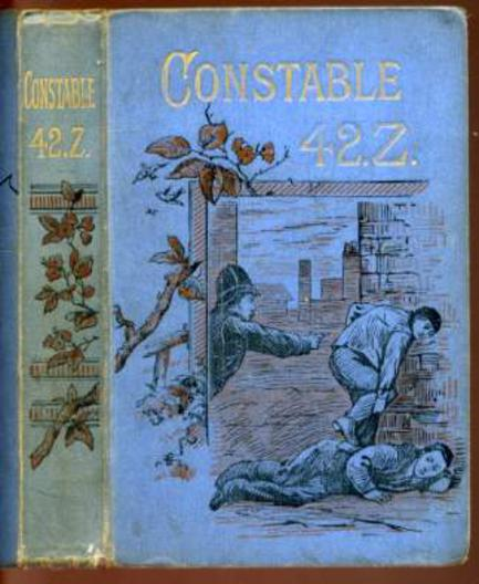 Image for Constable 42 Z