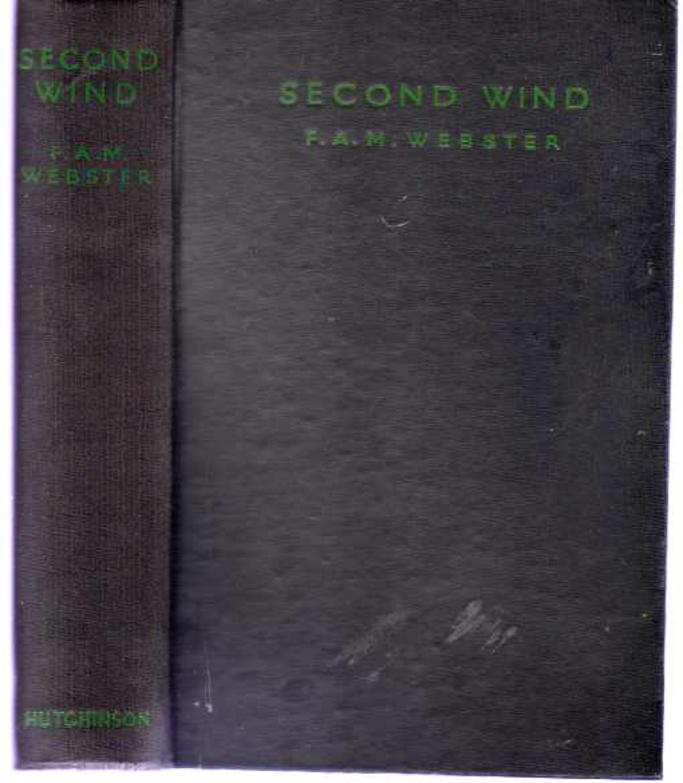 Image for Second Wind