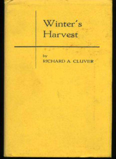 Image for Winter's Harvest
