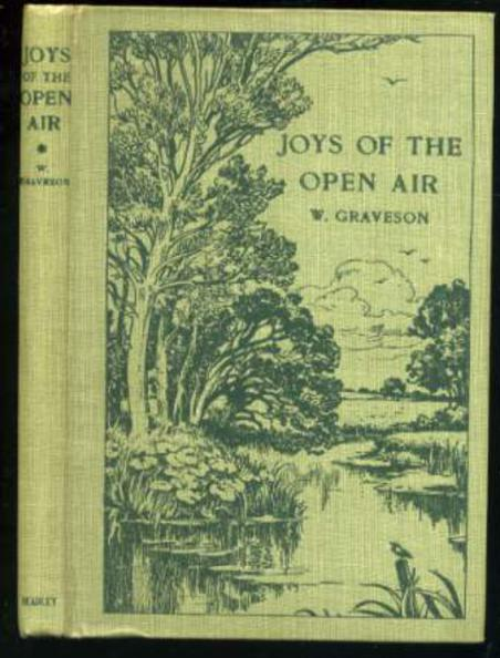 Image for Joys of the Open Air