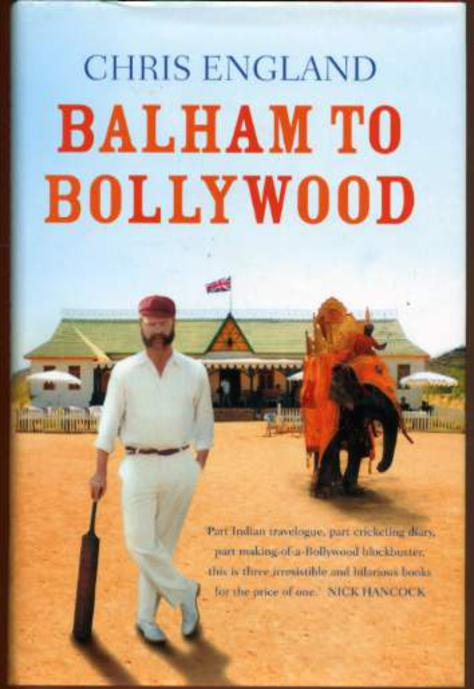 Image for Balham to Bollywood