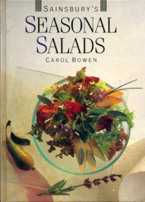Image for Seasonal Salads