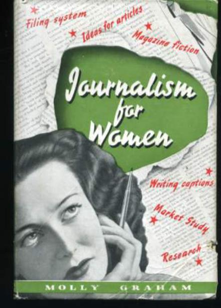 Image for Journalism for Women