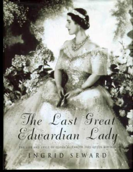 Image for The Last Great Edwardian Lady