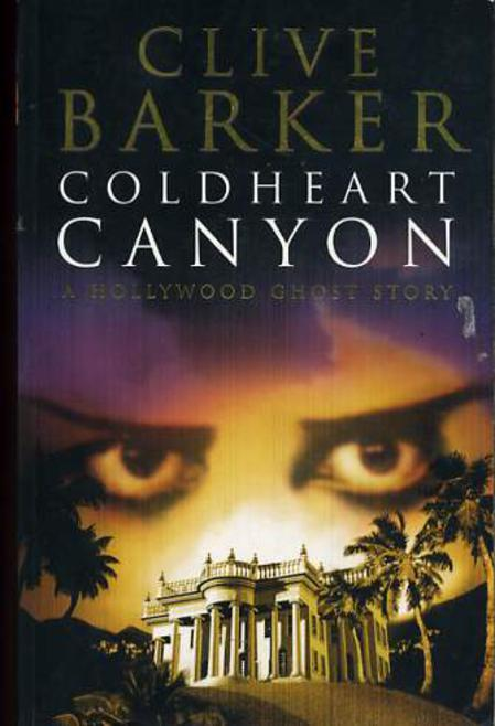 Image for Coldheart Canyon
