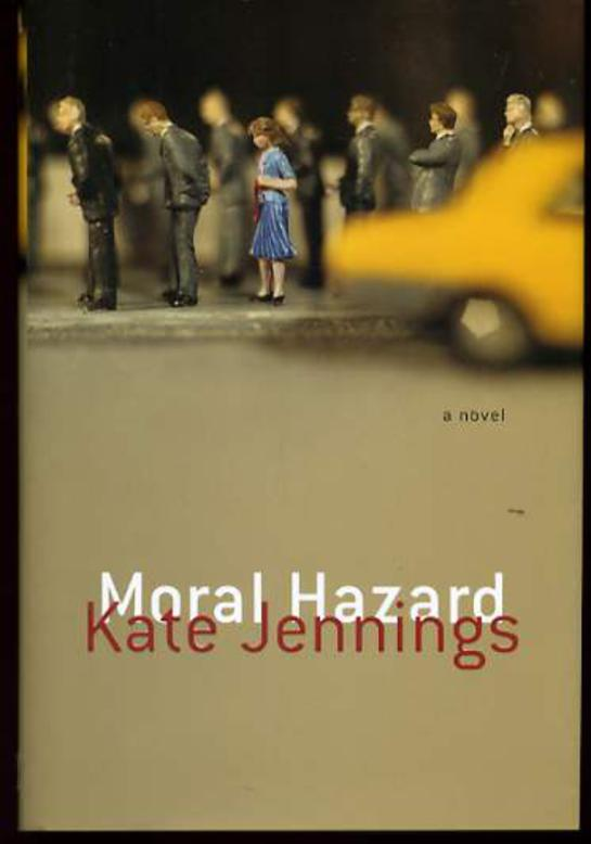 Image for Moral Hazard