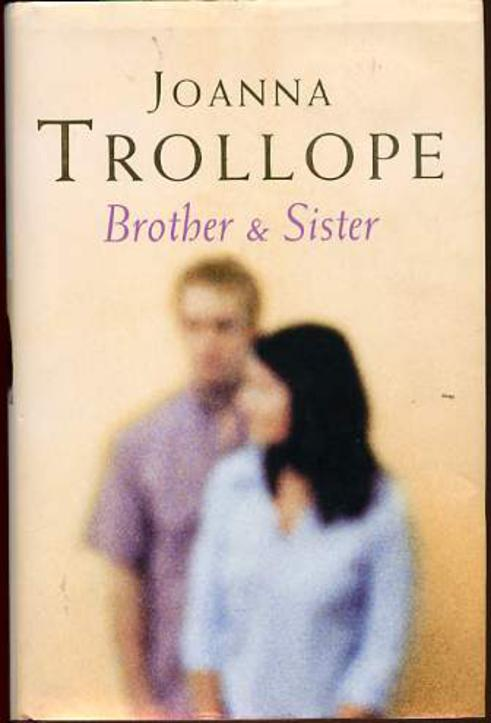 Image for Brother and Sister