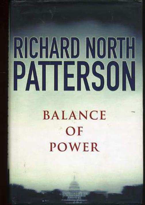 Image for Balance of Power