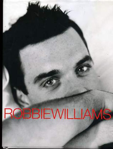 Image for Robbie Williams: Somebody Someday