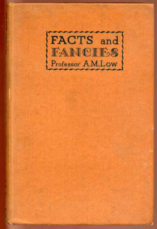 Image for Facts and Fancies