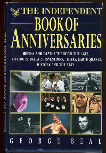 Image for Independent Book of Anniversaries