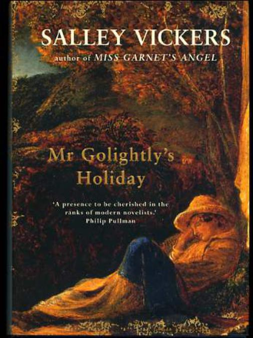 Image for Mr. Golightly's Holiday (SIGNED COPY)