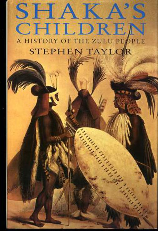 Image for Shaka's Children: A History of the Zulu People