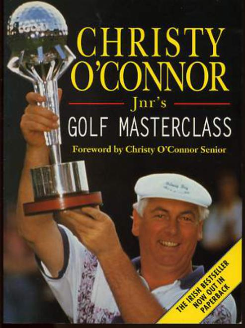 Image for Christy O'Connor Juniors Golf Master
