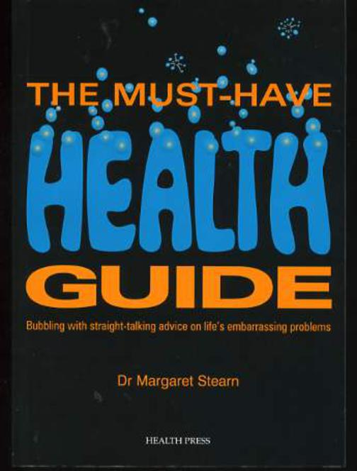 Image for The Must Have Health Guide