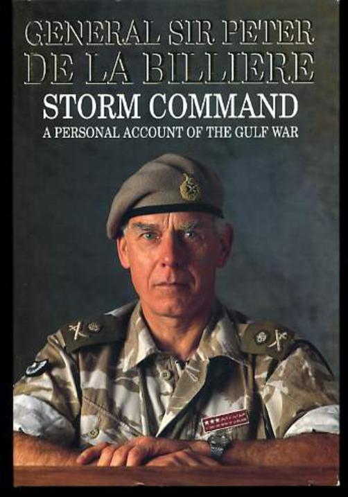 Image for Storm Command