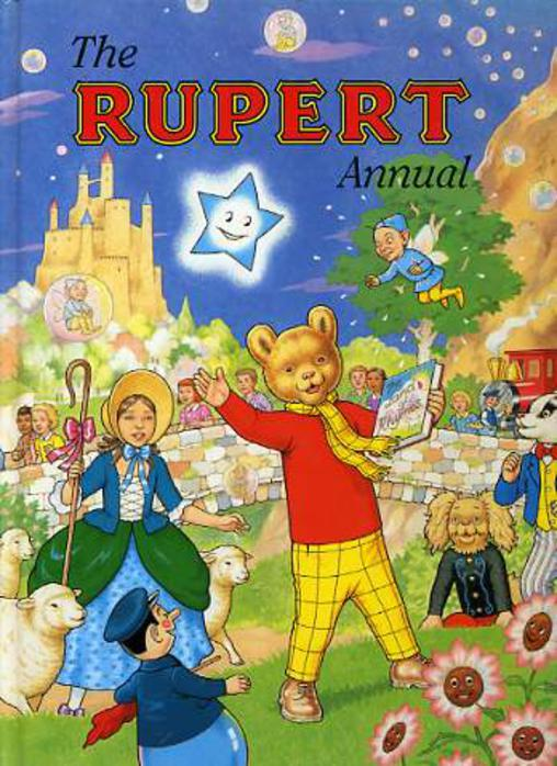 Image for Rupert Annual No. 61