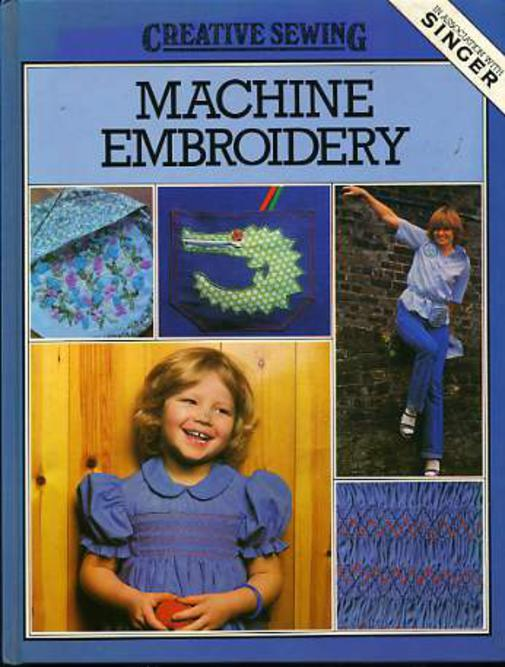 Image for Machine Embroidery