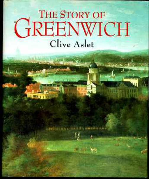 Image for The Story of Greenwich