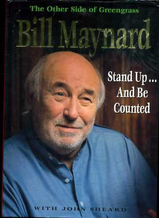Image for Stand Up...and Be Counted : The Other Side of Greengrass