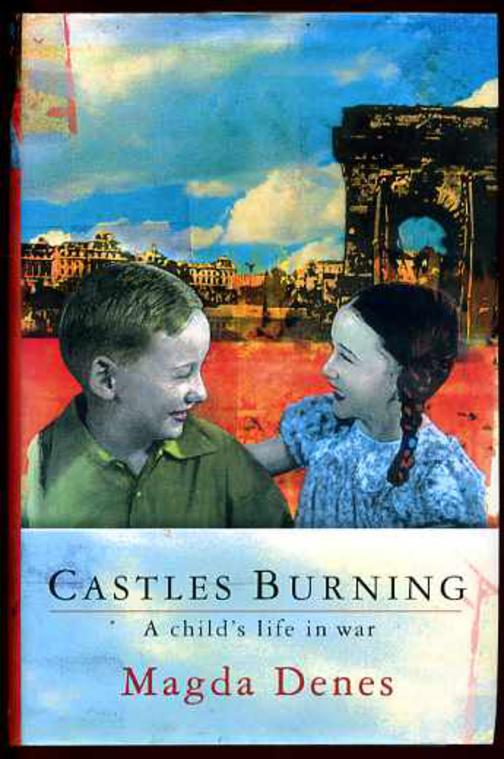 Image for Castles Burning
