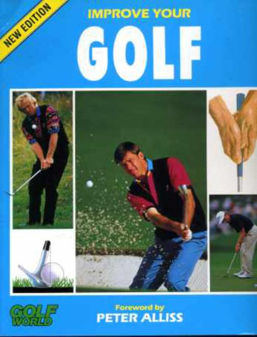 Image for Improve Your Golf