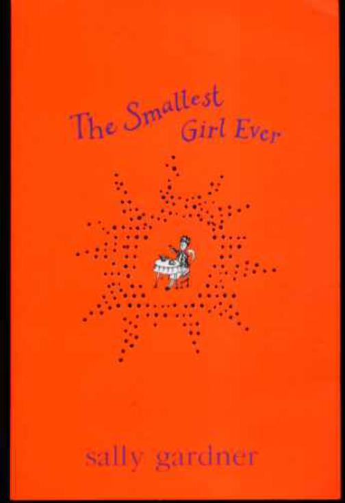 Image for The Smallest Girl Ever