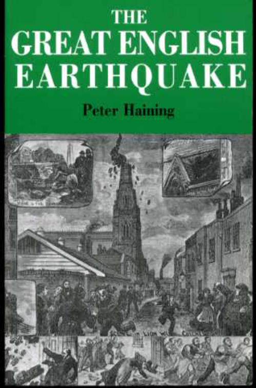 Image for The Great English Earthquake