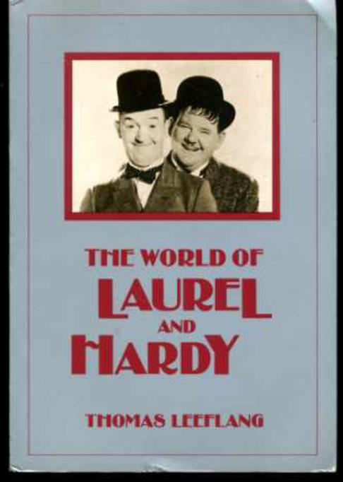 Image for The World of Laurel and Hardy