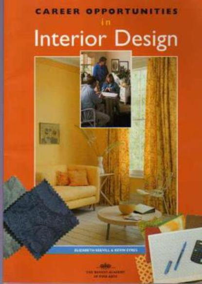 Image for Career Opportunities in Interior Design
