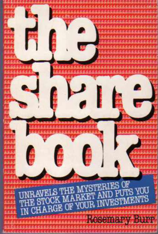 Image for The Share Book
