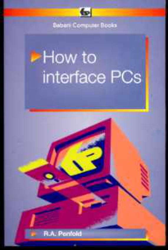 Image for How to Interface PCs