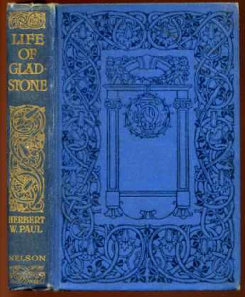 Image for The Life of William Ewart Gladstone