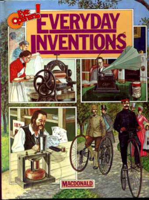 Image for Everyday Inventions