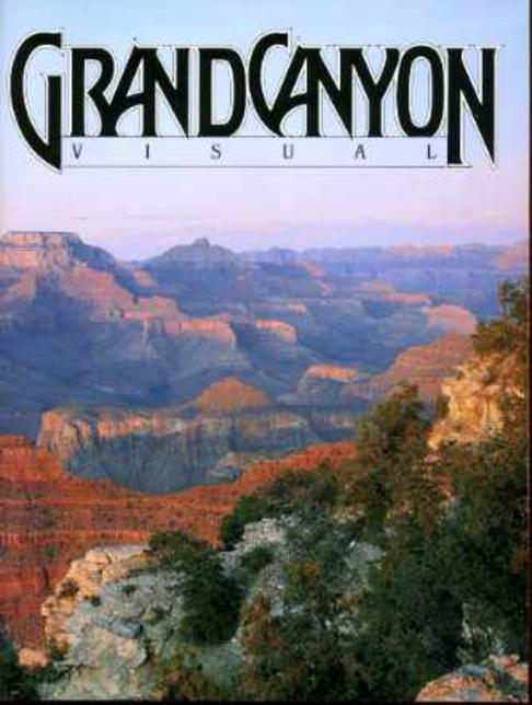 Image for Grand Canyon Visual