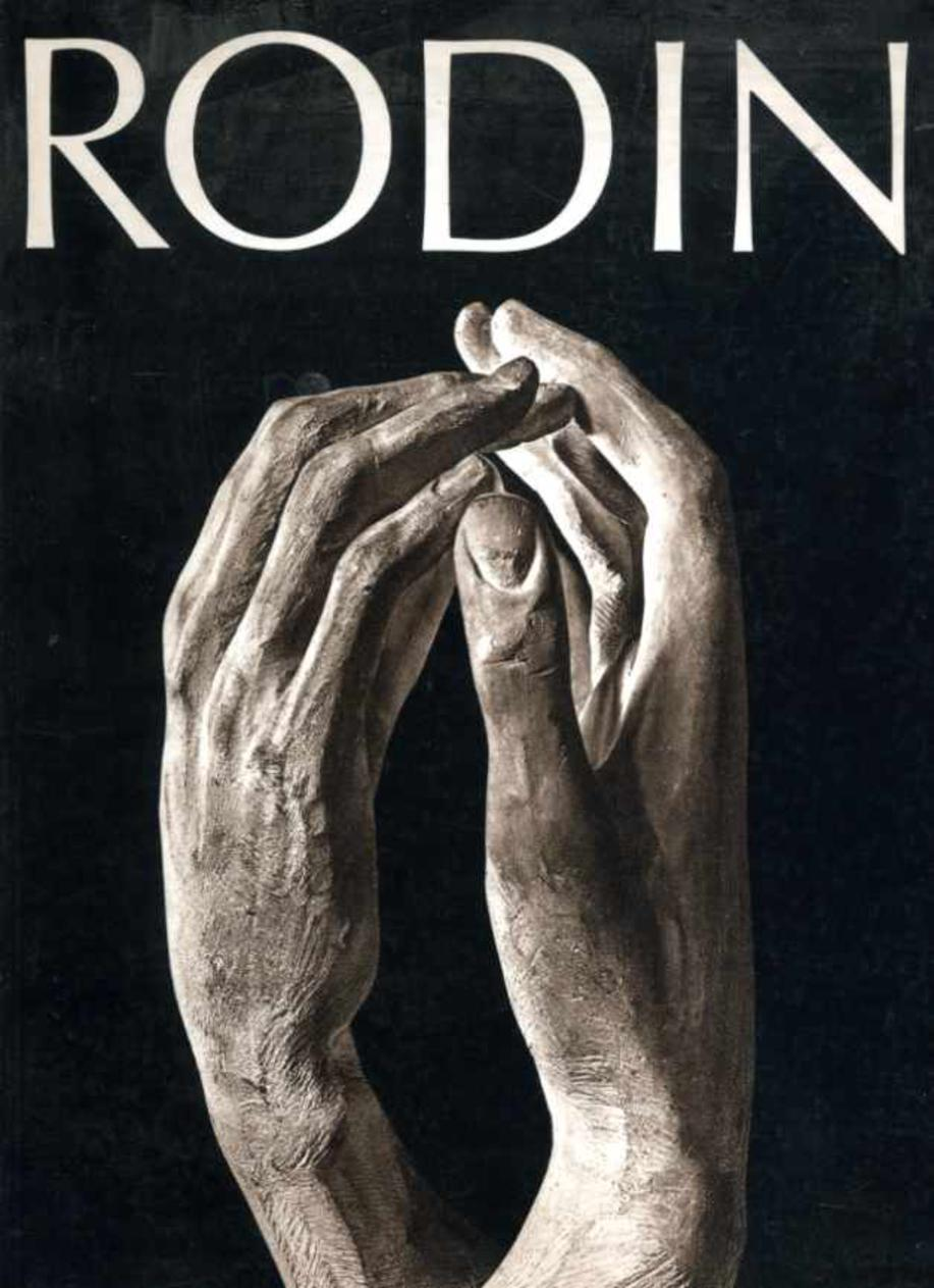 Image for Rodin : Sculptures