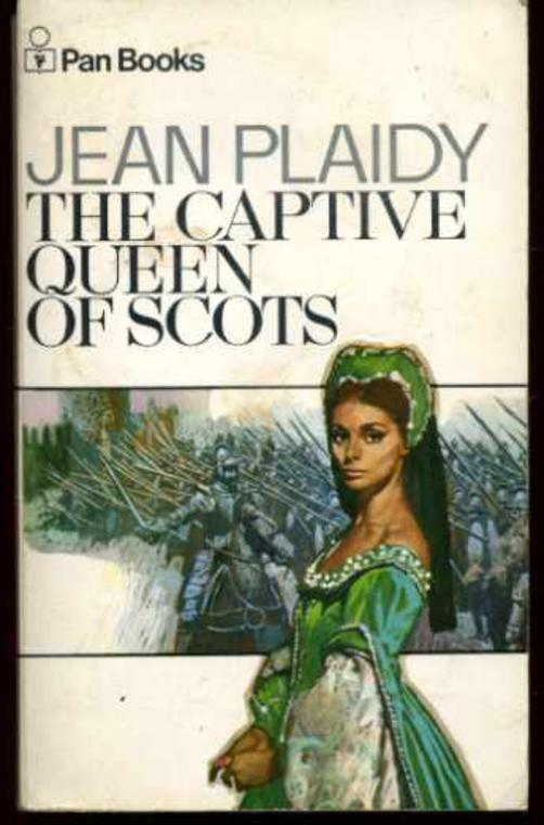 Image for The Captive Queen of Scots