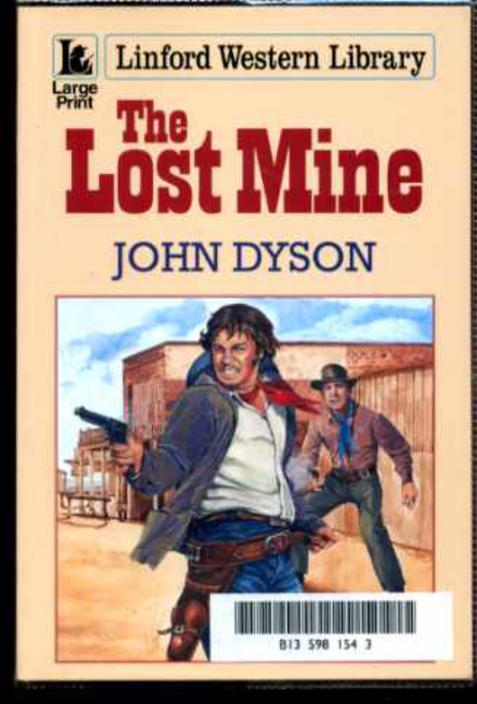 Image for The Lost Mine