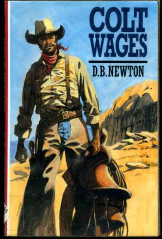 Image for Colt Wages