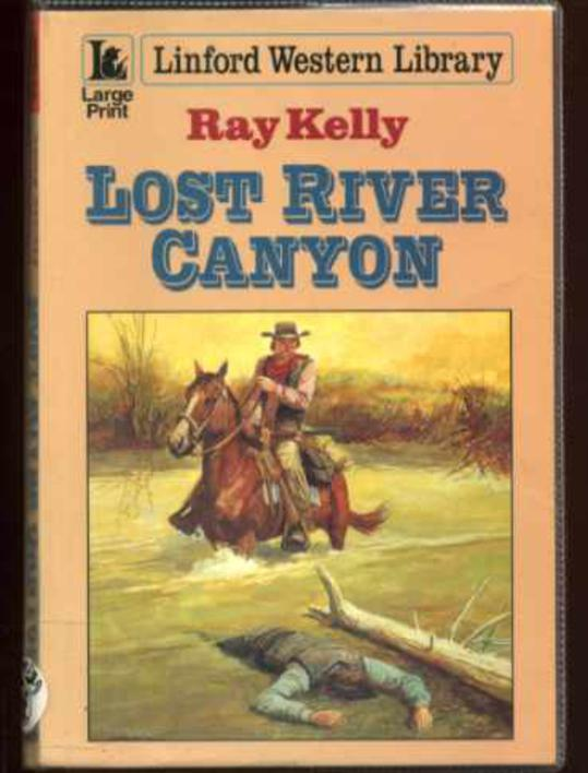 Image for Lost River Canyon
